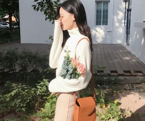asian fashion, ever after, and korean outfit image
