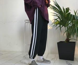 clothes, korean fashion, and korean girl image