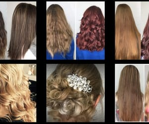 boise hair extensions image