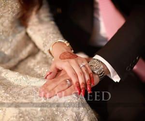 couple, pakistani, and rolex image