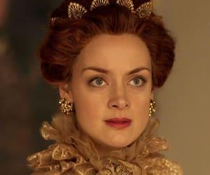 Elizabeth, Queen, and reign image