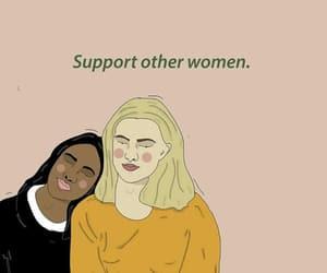 feminism, feminist, and rosa image