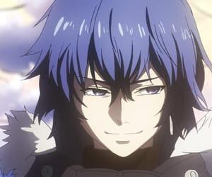 tokyo ghoul, ayato, and anime image