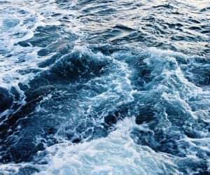 ocean, photography, and sea image