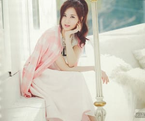 girls generation, seohyun, and k-pop image