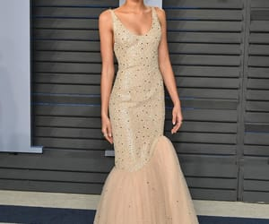 zendaya, beauty, and oscars image