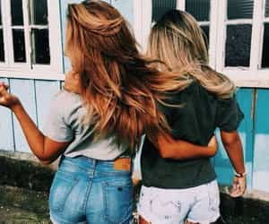 friendship, simple, and friends image