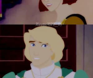 the swan princess and genderbend image