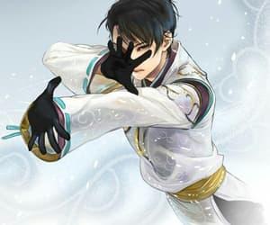 japan, skate, and yuzuru hanyu image