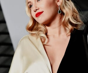 miley cyrus and celebrity image