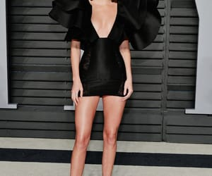 kendall jenner, model, and black image