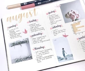 stationery, recap, and planners image