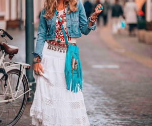 accessories, fashion, and bohoo image