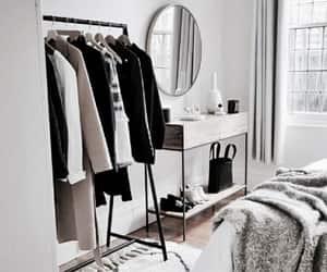 fashion, bedroom, and design image