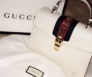girls, gucci, and bag image