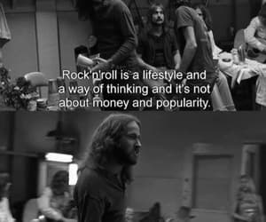 rock, almost famous, and music image