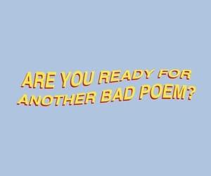 article, poems, and haikus image