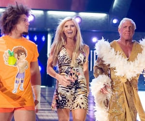wwe, torrie wilson, and carlito image