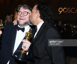 oscar, best film, and the shape of water image