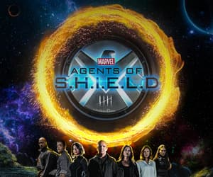 agents of shield and Marvel image