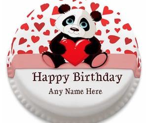 boy birthday cake image
