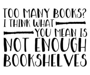 book, reader, and bookshelf image