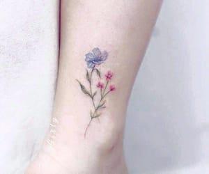 body, boy, and tatoo image