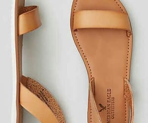 comfortable, sandals, and shoes image