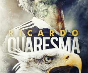 futbol, wallpaper, and ricardo quaresma image