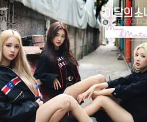 kpop, kimlip, and girlgroup image