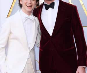 timothee chalamet, oscars, and armie hammer image