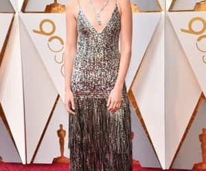 oscars, wonder woman, and red carpet image