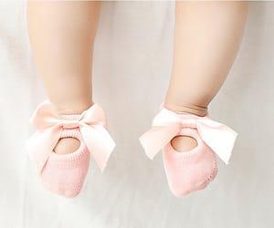 babies, cuties, and pink image