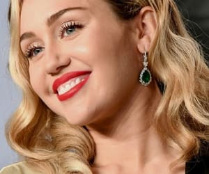 miley cyrus, oscar, and blonde image
