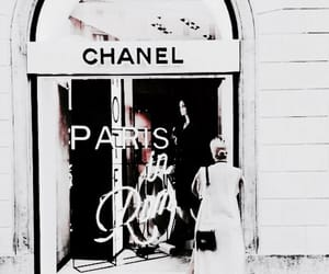 beauty, brands, and chanel image