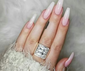 girls inspiration, nails goals, and inspo claws image