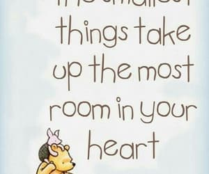 piglet, quotes, and love image