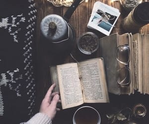 books, lifestyle, and reading image