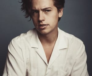 boy, sexy, and sprouse image