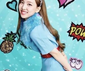 JYP, korean, and nayeon image
