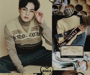 aesthetic, exo, and tumblr image