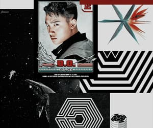 aesthetic, do, and exo image