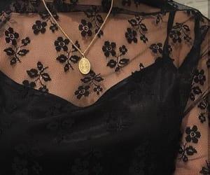 fashion, lace, and tumblr image