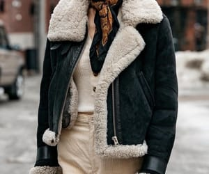 jackets, street style, and womenswear image