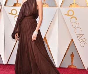zendaya, oscar, and dress image