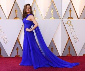 Academy Awards, blue, and carpet image