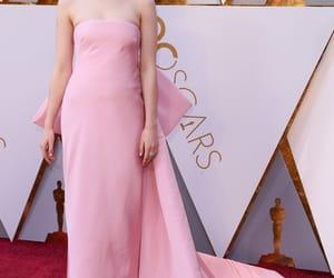Saoirse Ronan, lady bird, and oscars image