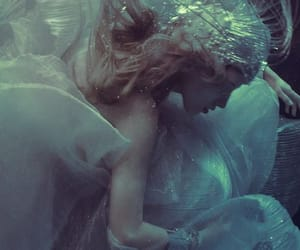 article, fantasy, and siren image
