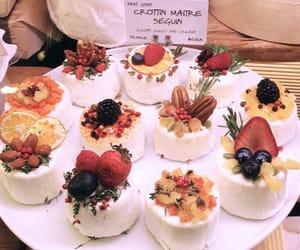 cake, food, and kfashion image