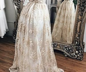 day, glamour, and dress image